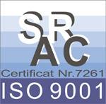 FivePlus Solutions - recertificare ISO 9001:2008