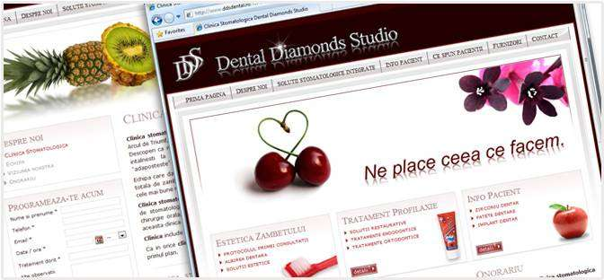 DENTAL DIAMONTS STUDIO