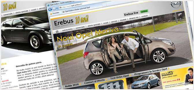 EREBUS TEHNICS INTERNATIONAL