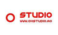 ok studio logo
