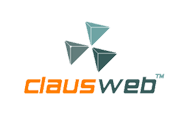 clausweb logo