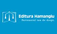 editura hamangiu logo