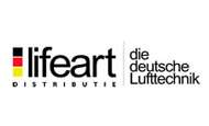 lifeart logo