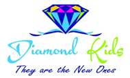 colaborare gradinita diamond kids logo