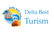 delta best turism logo