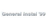 general instal logo