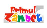 primul zambet logo