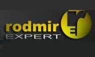 rodmir expert logo