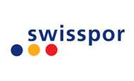 swisspor logo
