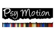 psy motion logo