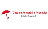casa de asigurari a avocatilor filiala bucuresti logo