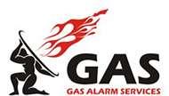gas alarm service