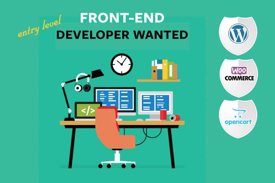 anunt-recrutare-frontend-entry-level