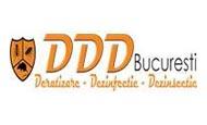 ddd deratizare dezinfectie dezinsectie logo