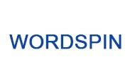 wordspin logo