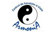 centrul de sanatate si viata armonia logo