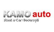 kamo auto logo