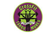 crossfit targu mures logo