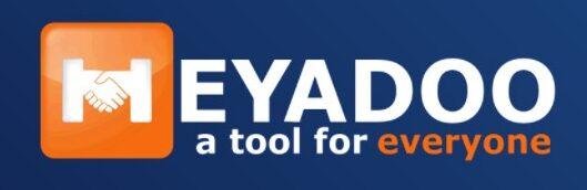 heyadoo logo