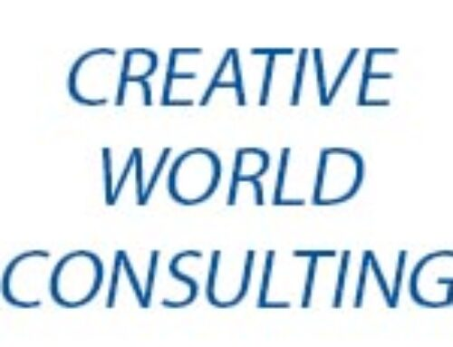 CREATIVE WORLD CONSULTING