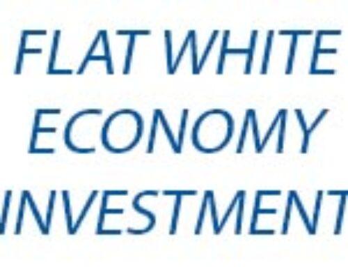 FLAT WHITE ECONOMY INVESTMENT