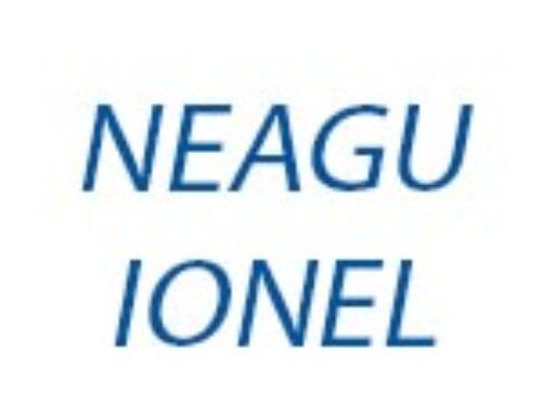 NEAGU IONEL