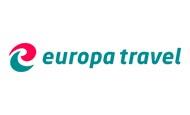 europa travel logo