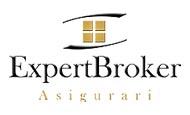 expert broker asigurari logo