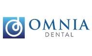 omnia dental logo