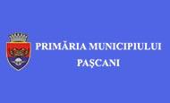 colaborare primaria municipiului pascani logo