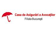 CASA DE ASIGURARI A AVOCATILOR FILIALA BUCURESTI